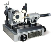 Machines for sharpening of the ON-220 tool