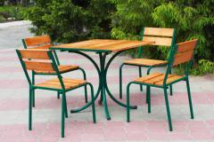 Комплект мебели б/у Реставрированный