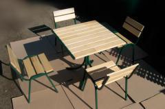 Комплект мебели обновленный б/у ИС