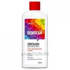 Лосьон для лица и век Демолан Форте / Demolan Forte® 150мл