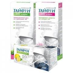 Набор для похудения Тайфун №4 (Чай