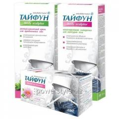 Набор для похудения Тайфун №5 (Чай