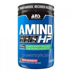 Аминокислоты ANS Performance Amino-HP злой...