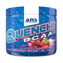 Аминокислоты ANS Performance QUENCH BCAA...