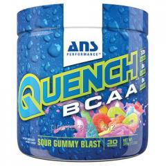 Аминокислоты ANS Performance QUENCH BCAA Кислый