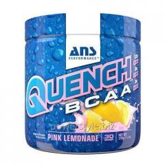 Аминокислоты ANS Performance QUENCH BCAA Розовый