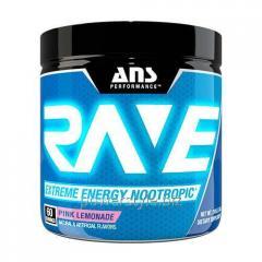 Предтренировочный комплекс ANS Performance Rave