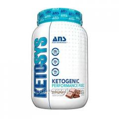 Протеин ANS Performance KETOSYS шоколад 924 г
