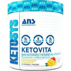 Заменитель питания ANS Performance KETOVITA
