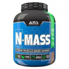 Гейнер ANS Performance N-MASS US сливочная ваниль