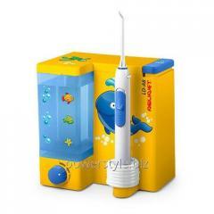 Ирригатор полости рта LD-A8 AQUAJET желтый