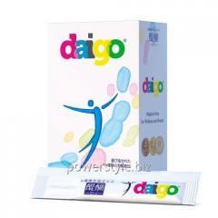 Дайго (Daigo) метабиотик нового поколения №30
