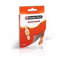 Medical plasters