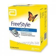 Глюкометр Фристайл Оптиум / FreeStyle Optium