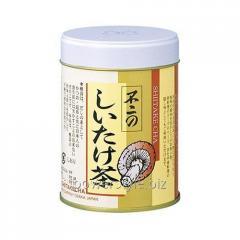 Напиток бульон Шиитаке из сушеных грибов Fuji