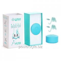 Назальный расширитель Nasal Booster (комплект)