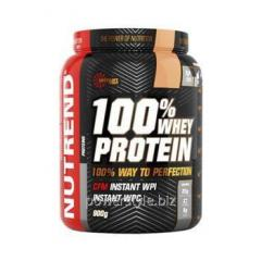 100% Whey Protein холодный кофе ТМ Нутренд /