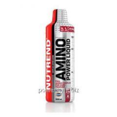 Amino Power Liquid ТМ Нутренд / Nutrend 1000 ml
