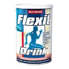 Flexit Drink персик защита суставов ТМ Нутренд /