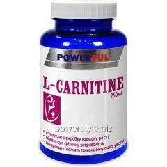 L-Карнитин ТМ Пауэрфул / Powerful капсулы №60