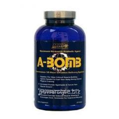 Аминокислота A-Bomb (А-Бомб) таблетки №224