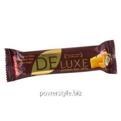 Батончик Deluxe protein bar апельсиново-кокосовый