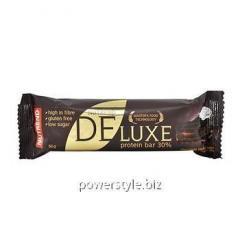 Батончик Deluxe protein bar шоколадный захер ТМ