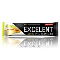 Батончик Excelent Protein Bar лайм+папайя ТМ