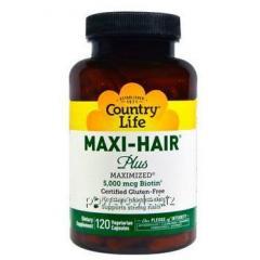 Витаминно-минеральный комплекс Maxi hair Plus для