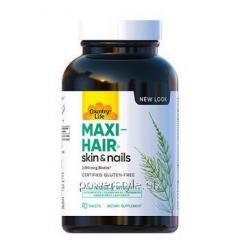 Витаминно-минеральный комплекс Maxi-Hair для роста