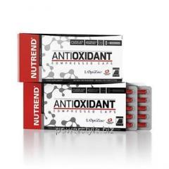 Витаминный комплекс Antioxidant Compressed ТМ