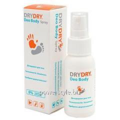 Драй Драй дезодорант для тела Deo Body 50 мл