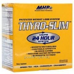 Жиросжигатель Thyro Slim (Тиро Слим) таблетки №40