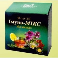 Иммуно-Микс фиточай №11 ( от простуді) по 1, 5г №20
