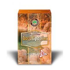 Йодобромикс йодобромные ванны 500 гр