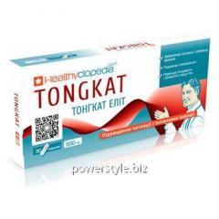 Капсулы Тонгкат Элит / Tongkat №30
