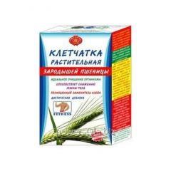Клетчатка растительная зародышей пшеницы 190г