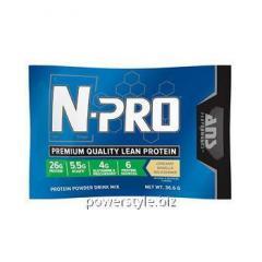 Комплексный протеин ANS Performance N-PRO Premium