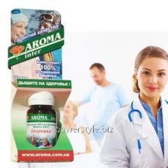 Sprays for essential oils
