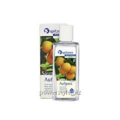 Концентрат жидкий для саун Апельсин 190 мл