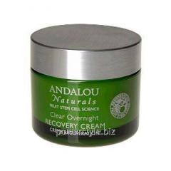 Крем восстанавливающий ночной ТМ Андалу Натуралс/Andalou Naturals 50 мл