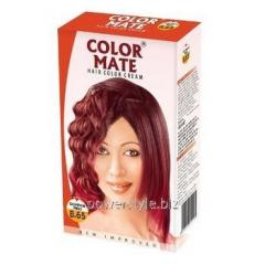 Крем-Краска Color Mate Hair Color Cream - Copper