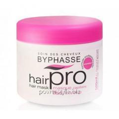 Маска для блеска волос ТМ Бифас / Byphasse...