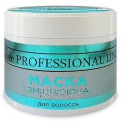 Маска для волос Enjee Professional Line Репейная