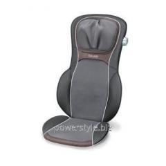 Массажная накидка на сиденье /техника Шиацу/ Beurer MG 295 Black