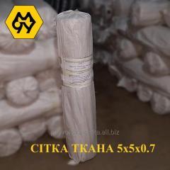 Çelik örme hasır