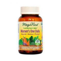 Мультивитамины Одна таблетка в день для...