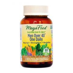 Мультивитамины Одна таблетка в день для мужчин