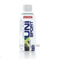 Напиток Unisport ежевика+лайм ТМ Нутренд / Nutrend