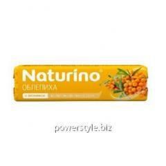 Натурино пастилки 33,5г с витаминами и натуральным